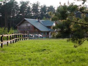 Gospodarstwo Agroturystyczne Kwiejce Karpniki