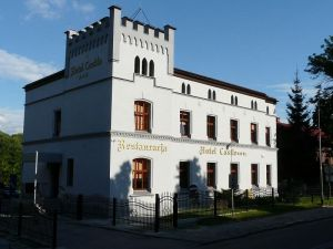 Hotel***Castle