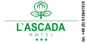 Hotel L'ASCADA ***
