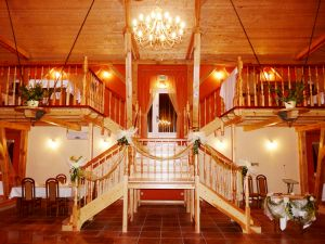 Hotel Motel Restauracja Złota Róża*** - Lubiatów k/Legnicy