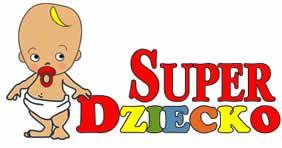 """Hurtownia Art. Dziecięcych """"www.SUPER DZIECKO.pl"""""""