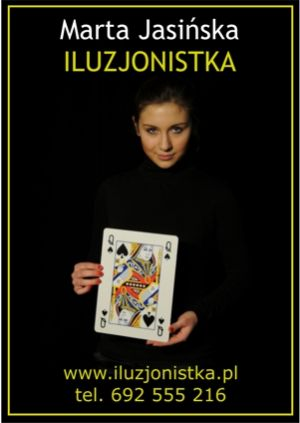 Iluzjonistka
