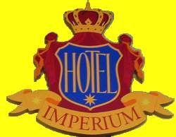 """""""IMPERIUM"""" Hotel Restauracja"""