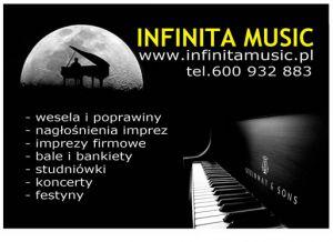 Infinita Music