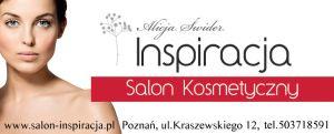 Inspiracja - Salon Kosmetyczny