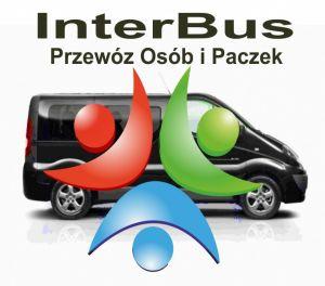 InterBus Busy do Holandii, Niemiec i Belgii