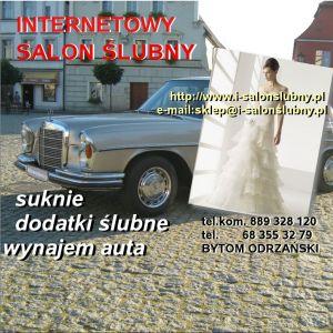 INTERNETOWY SALON ŚLUBNY