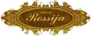 Jedyna Restauracja Rosyjska Rossija