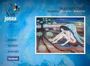 Joanna Chalecka Kuraszyk Malarstwo