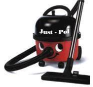 JUST-POL Sprzęt i środki czystości