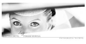 'Justyna Ortyl - fotografia ślubna'