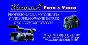 KamuS Foto & Video