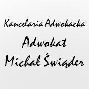 Kancelaria Adwokacka Adwokat Michał Świąder