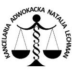 Kancelaria Adwokacka Adwokat Natalia Lechman