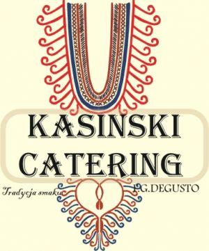 KASIŃSKI CATERING F.G.Degusto