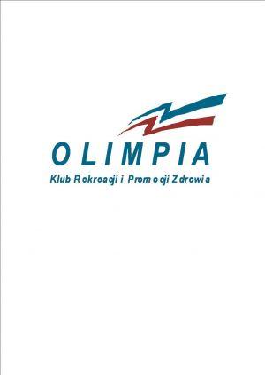 """Klub Rekreacji i Promocji Zdrowia """"OLIMPIA"""""""