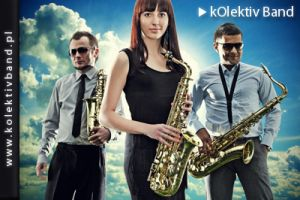 kOlektiv Band - zespół muzyczny