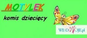 Komis dziecięcy Wolsztyn Motylek