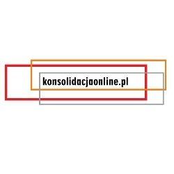 Konsolidacja online