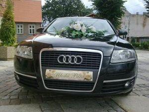 Koszalin 300 zł !! AUDI A6 samochod do slubu samochod slub