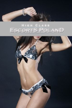 Krakow Escort Poland