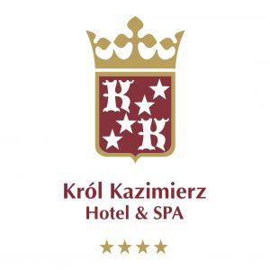 Król Kazimierz Hotel Spa w Kazimierzu Dolnym