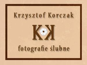 Krzysztof Korczak - fotografie ślubne