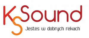 """KS-Sound """"Nagłośnienie, fotografia, catering, oświetlenie"""""""
