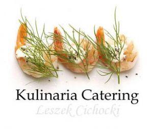 Kulinaria Catering Warszawa - oosbisty kucharz
