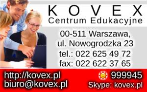 Kursy komputerowe KOVEX