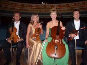 Kwartet smyczkowy-Wrocław-tel-601715889-Ślub!skrzypce,harfa,śpiew