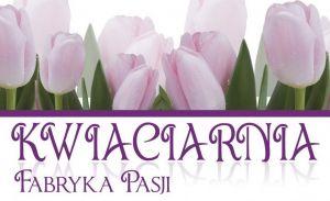 Kwiaciarnia Fabryka Pasji