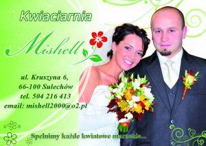 Kwiaciarnia Mishell