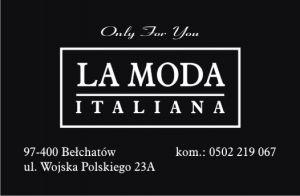 La Moda Italiana