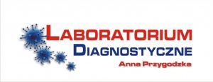 Laboratorium diagnostyczne mgr Anna Przygodzka
