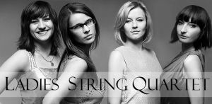 Ladies String Quartet
