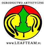 LeafTeam usługi ogrodniczo-artystyczne