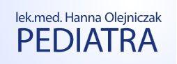 lek. med. Hanna Olejniczak Specjalista Pediatra Homeopata
