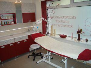 Licencjonowany Gabinet Kosmetyczny Angeliki Błażejewskiej