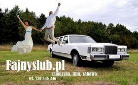 Limuzyna Olsztyn - wynajem, zabawa, klasyk! - Fajnyslub.pl
