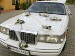 LimuzynaJaroslaw.pl - wynajem limyzyn na ślub