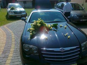 limuzyny ślubne
