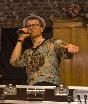Lubuski DJ - Wodzirej