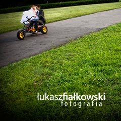 Łukasz Fiałkowski | fotografia ślubna
