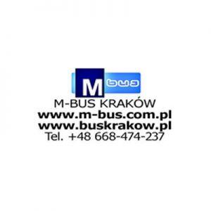 M-BUS KRAKÓW - wynajem busów i autokarów