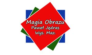 Magia Obrazu Paweł Jędras