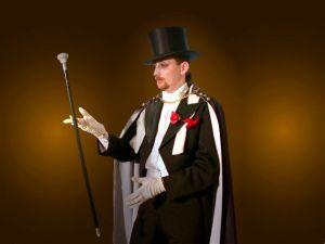 Magic Show Marek Janusz Kluz