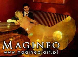 Magineo - Artystyczna Fotografia Ślubna