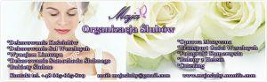 Maja - Organizacja Ślubów Kompleksowa obsługa ślubów Rzeszów