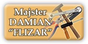 """Majster Damian """"Flizar"""""""